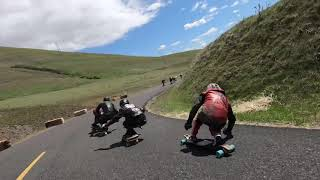 Raw Run Maryhill 2019
