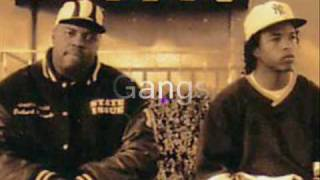 Top 30 Gangsta Rap Songs
