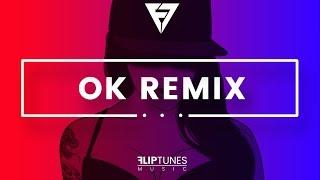 Kyle Christopher Ft. Raven Felix   'Ok' Remix   RnBass 2016   FlipTunesMusic x Paupa