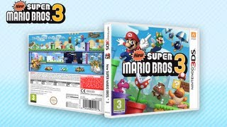 new super mario bros 3 ds rom download - मुफ्त