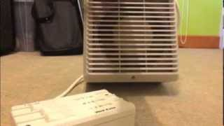 Vent-Axia T-series tx6ww Extractor fan