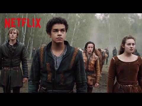 Carta ao Rei | Trailer oficial | Netflix