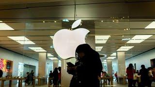 "Jim Cramer: Apple is a ""black hole stock"""