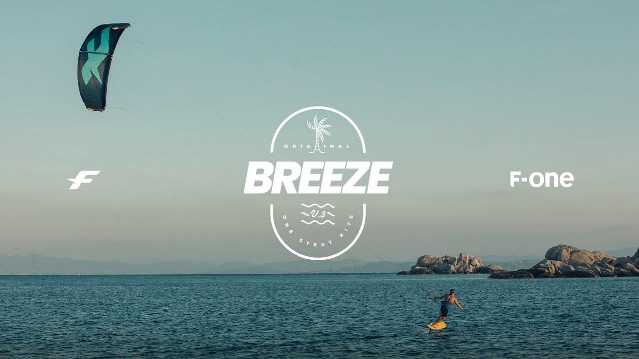 BREEZE V.3