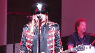 "Cheap Trick ""High Roller"" Live @ Tropicana Showroom"