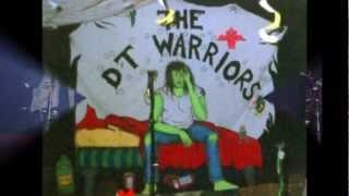 The DT Warriors - Escape