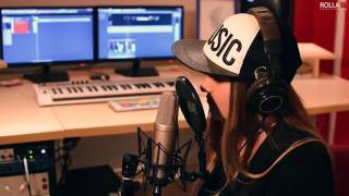Willy William - Ego | Cover by Ester (Live in studio)