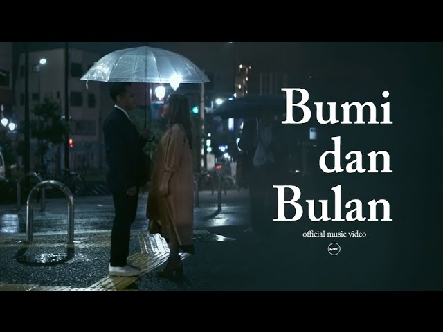 HIVI! - Bumi dan Bulan (Official Music Video)