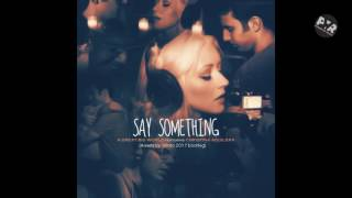 A Great big world ft. Christina Aguilera - Say Something (Aivem Vs. Vilmo 2017 bootleg)