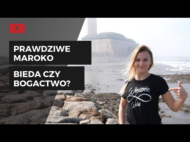 Video Aussprache von Maroko in Polnisch