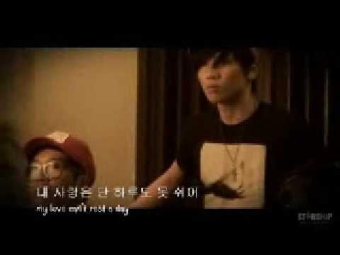 K.Will, MC Mong - Love 119