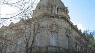 preview picture of video 'Paseo a Mercedes, Buenos Aires, Argentina'