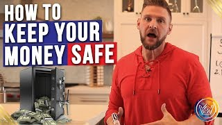 5 Ways To Protect Your Money