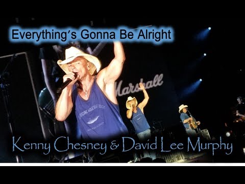 Kenny Chesney & David Lee Murphy - Everything's Gonna Be Alright | StewarTV