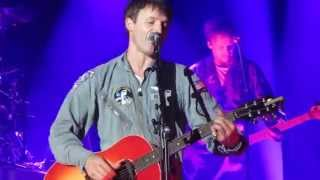 James Blunt - Smoke Signals [HD Live in Spain Moon Landing Tour 2014]
