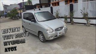 Review Hyundai Atoz GLS Pre-Facelift Tahun 2002