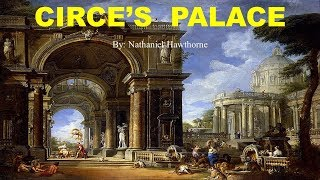 Learn English Through Story - Circe's Palace by Nathaniel Hawthorne