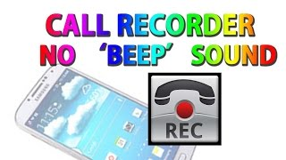 How to Record Phone Call on Samsung