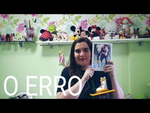 O Erro || Resenha
