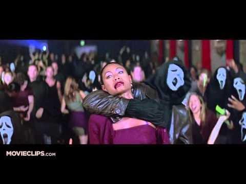 Download Scream 2 1 12 Movie Clip Killer Opening 1997 Hd