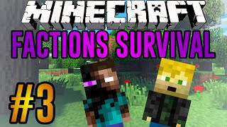 ADMIN CHICKENS Faction Survival - Episode 3