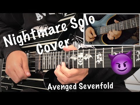 Nightmare Solo Cover collab