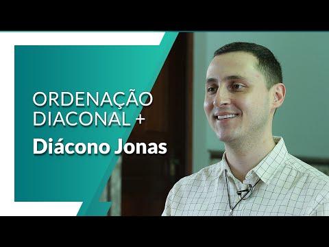 Jonas Pádua –  Últimas Ordenações -  11 de Setembro – Santuario Nacional