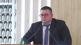 Гроші на відновлення горілого ліцею в Чугуєві виділять після експертизи – Магдисюк