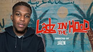 ONEFOUR | Ladz In The Hood Reaction