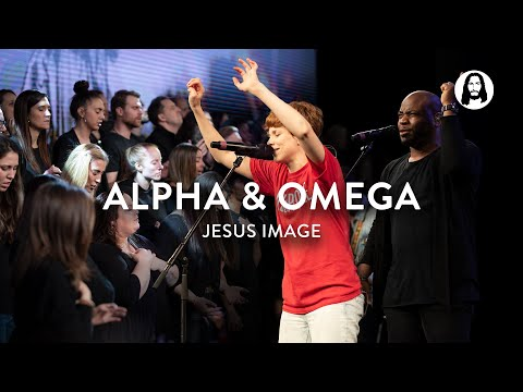 Alpha and Omega / You Are Holy