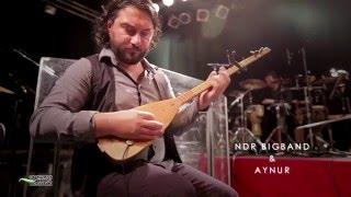 Aynur & Cemil Qoçgirî & Bodek Janke & NDR Bigband - Yar Melekê - Türkçe Altyazılı