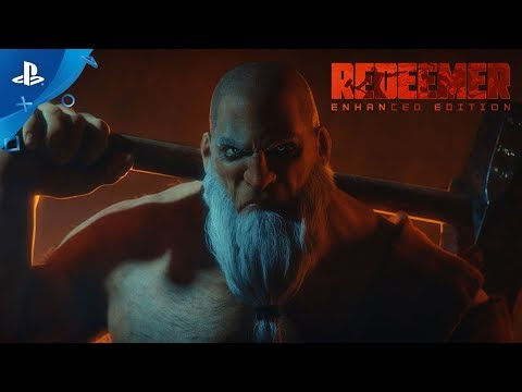 Redeemer: Enhanced Edition - Announcement Trailer | PS4 thumbnail