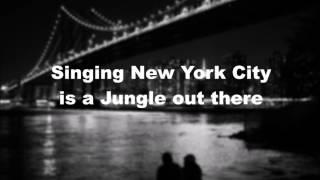 Jungle - Jon Bellion (Lyrics)