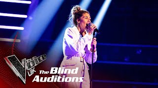 Jamie Deary's 'Leave A Light On' | Blind Auditions | The Voice UK 2020
