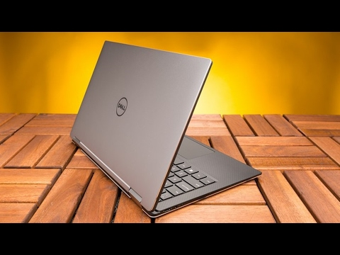 Top 5 Ultrabooks (2017)