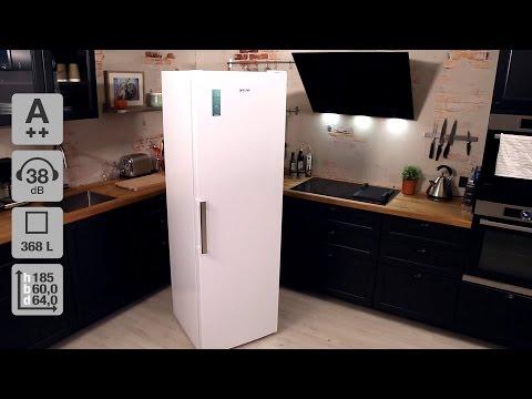Gorenje Kühlschrank R 6192 Fw : ᐅᐅ】gorenje r6192fw kühlschrank tests produkt & preisvergleich