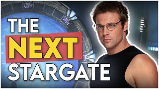(News) - Daniel Jackson Teased for a NEW Stargate Series
