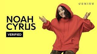 """Noah Cyrus """"I"""