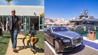 Jeff Bezos Lifestyle 2020 | World Richest Man |