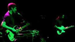 Bear in Heaven - Lovesick Teenagers.MOV