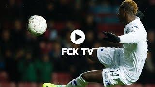 GOAL SHOW: Se Dame N'Doyes 14 Bedste FCK Mål