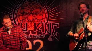 "Jamestown Revival   ""Revival"" (Live In Sun King Studio 92 Powered By Klipsch Audio)"