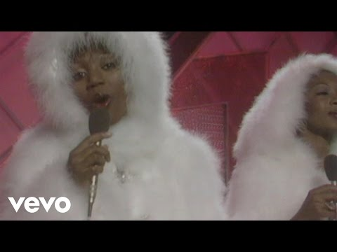 Boney M. - Mary's Boy Child / Oh My Lord (BBC Top Of The Pops 30.11.1978) (VOD)
