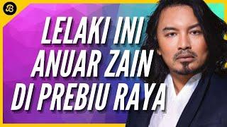 Anuar Zain Nyanyi Lagu Lelaki Ini di Prebiu Ramadan & Raya Media Prima 2013