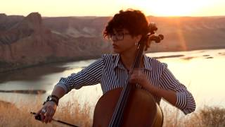 A THOUSAND YEARS - Christina Perri (Piano  cello cover)