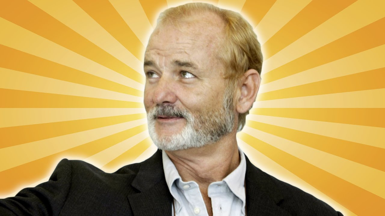Can You Make It Through These Bill Murray Facts Without Smiling? thumbnail