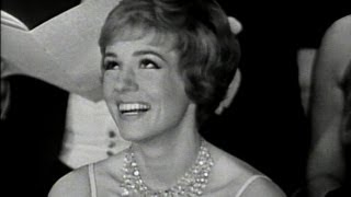 The Opening of the Academy Awards: 1965 Oscars - YouTube