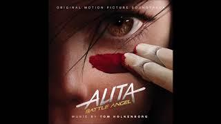 """Alita Battle Angel Soundtrack   """"Raising The Sword""""   Tom Holkenborg"""