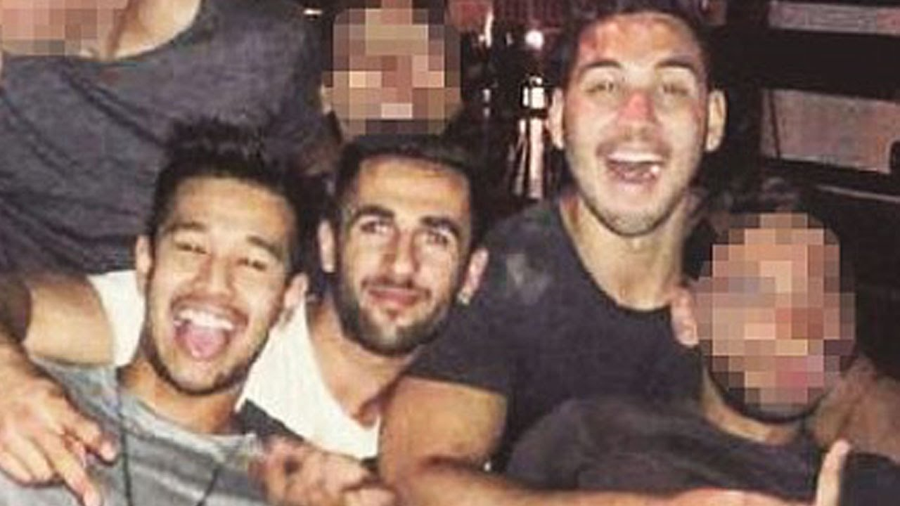 Australian Men Convicted Of Rape Only Had To Pay A Fine thumbnail