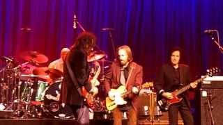 "Tom Petty & The Heartbreakers - ""When The Time Comes"" (Fonda Theater, June 6, 2013)"